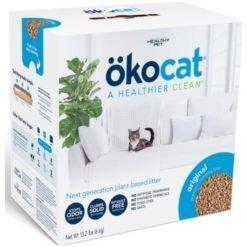 OkoCat Clumping 13.2 lb.